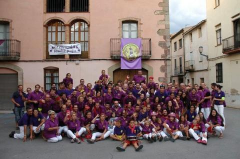 Picapolls de Festa Major
